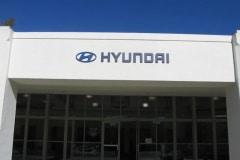Hyundai National Sign Account
