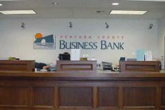 Redspin Interior Office Sign